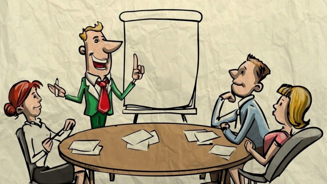 business meetings - featured image