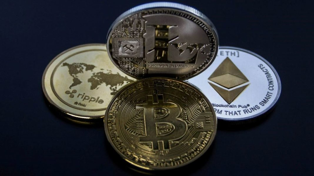cryptocurrency business - featured image