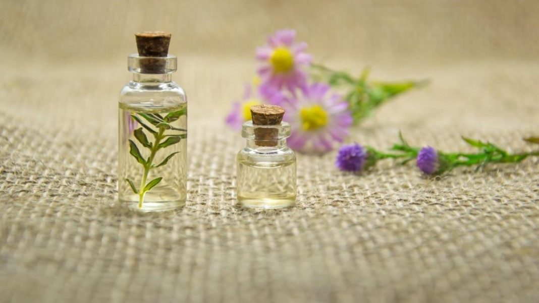 fragrance - featured image