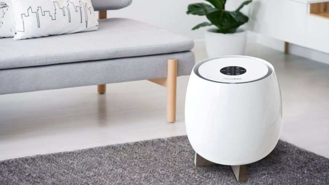 air purifier - featured image
