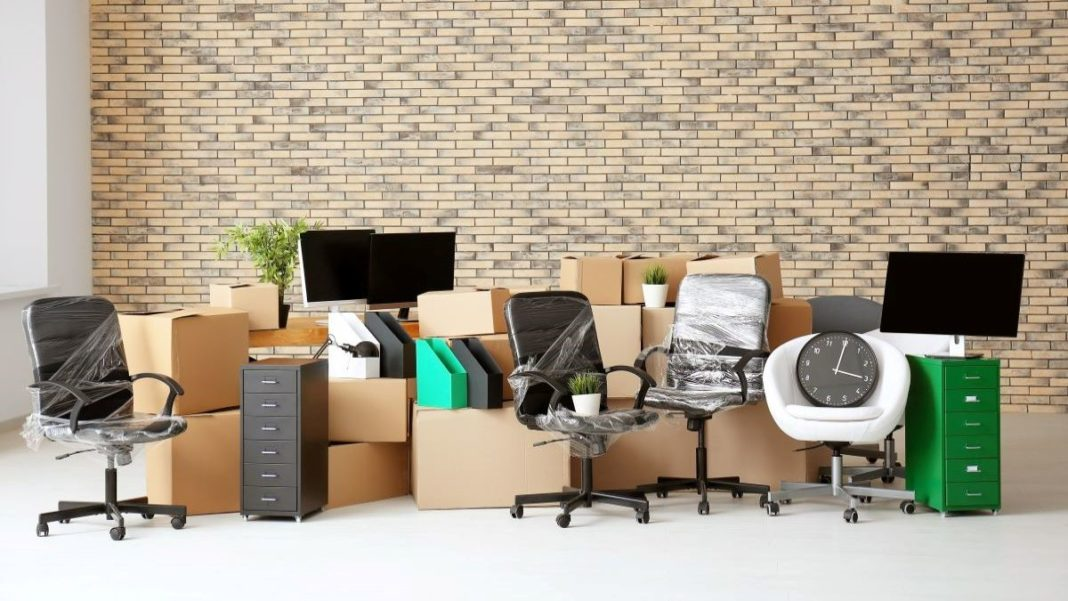 moving offices - featured image