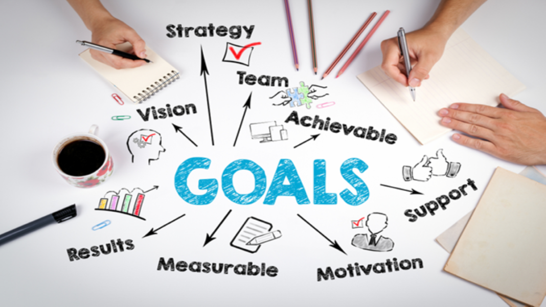 business goals - featured image