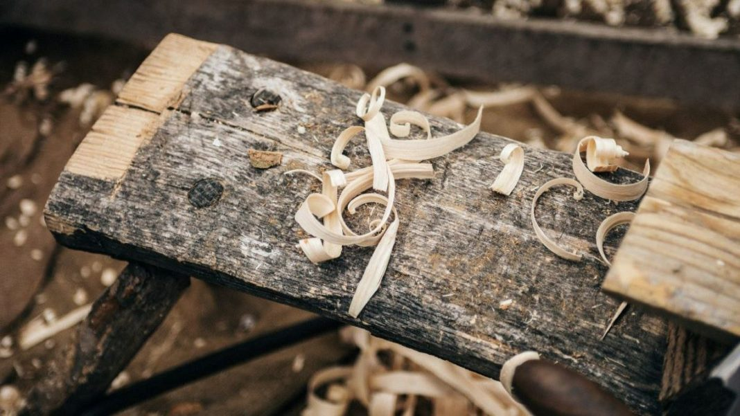 carpentry - featured image