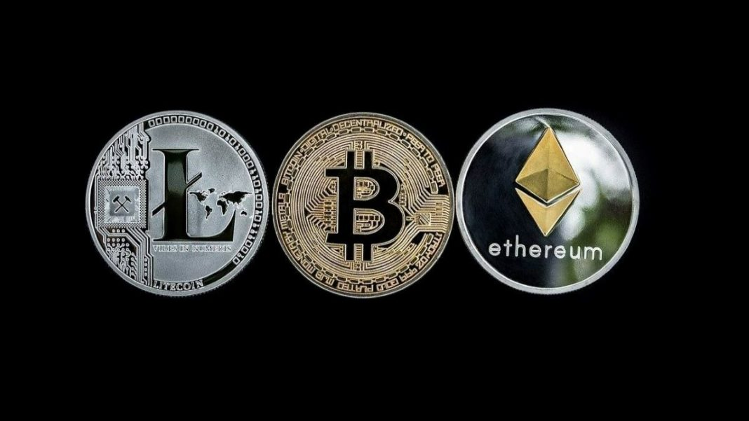 cryptocurrency marketplaces