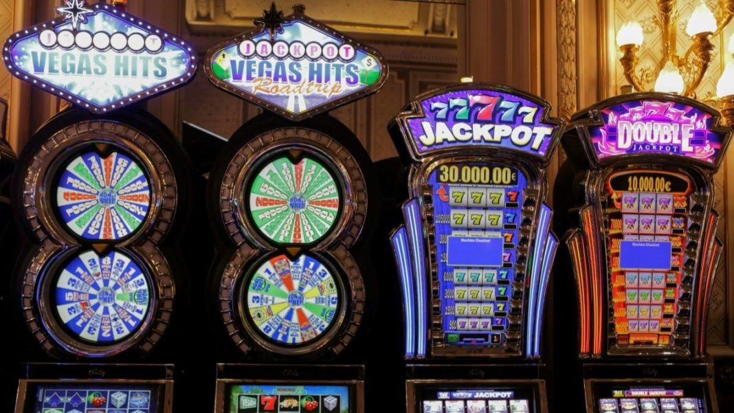 online gambling - featured image