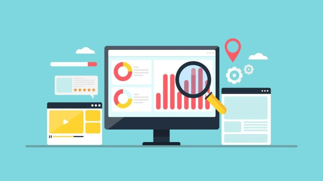 SEO audit - featured image