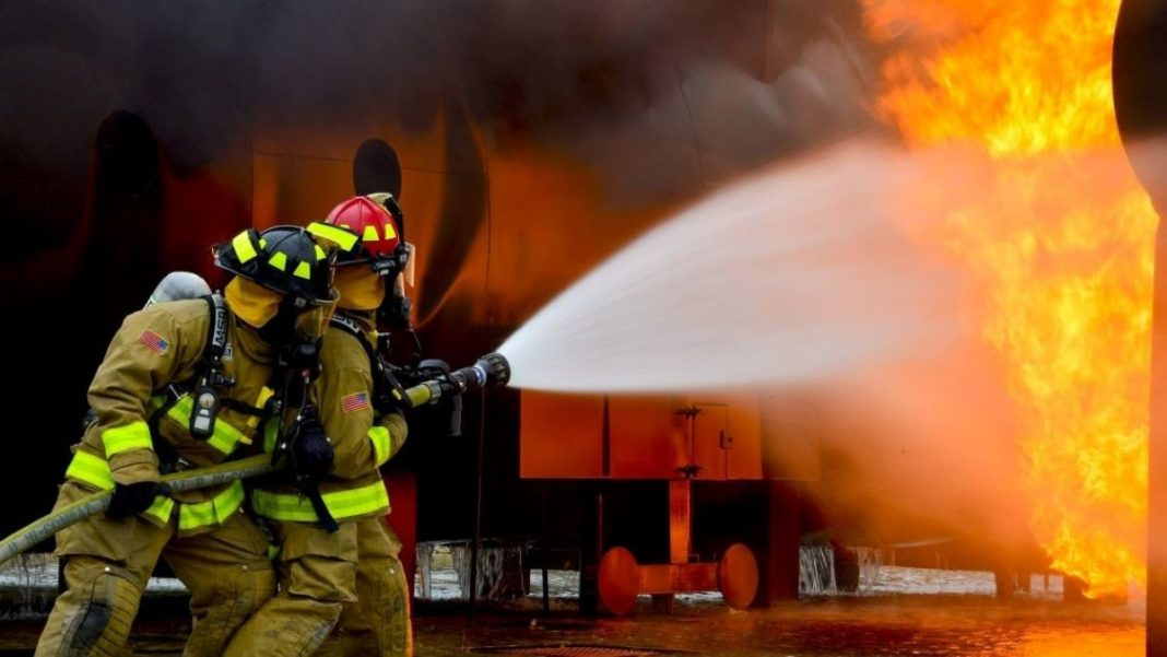firefighters - featured image