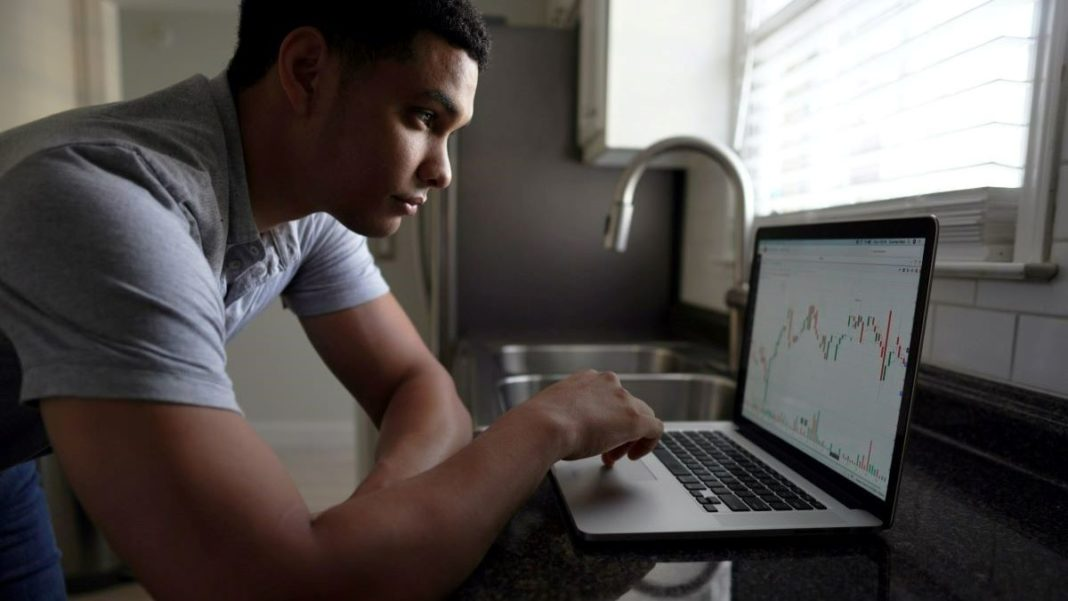 forex trading career - featured image