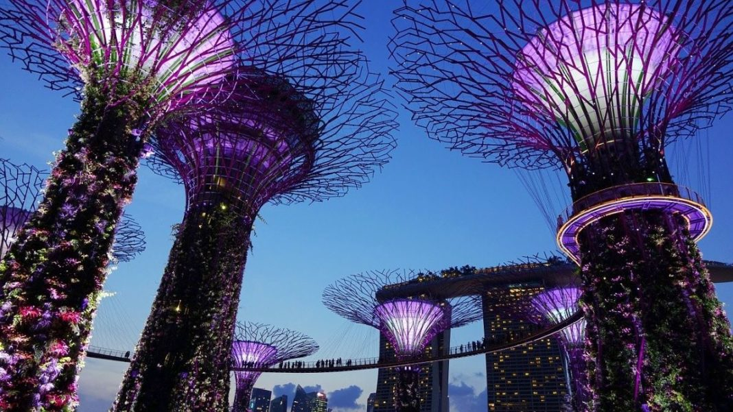 singapore - featured image