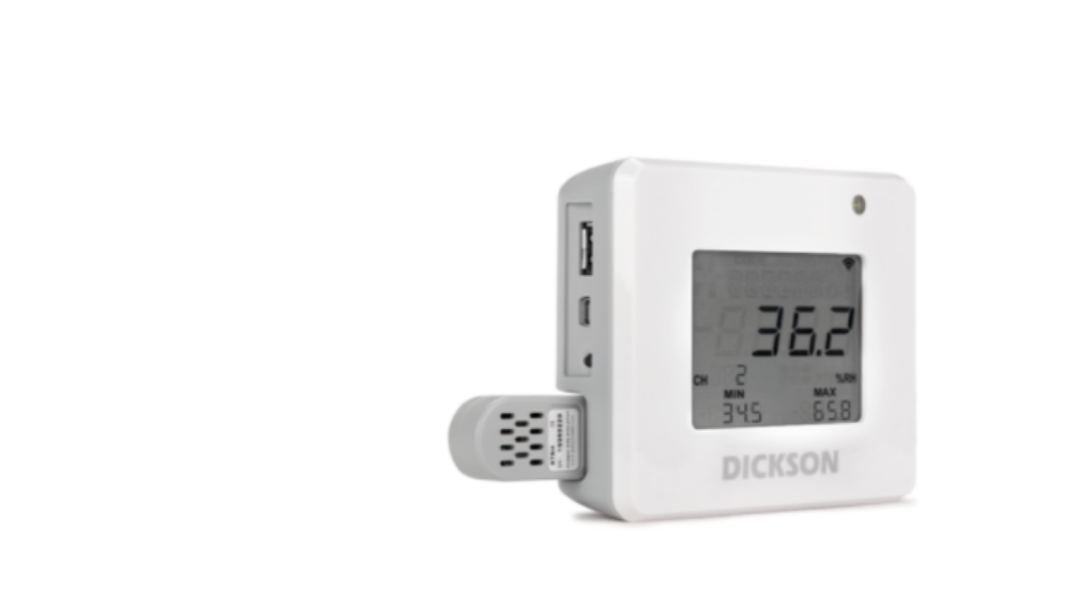 data logger - featured image