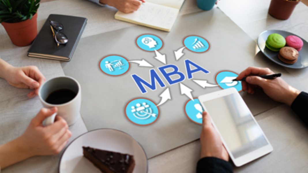 MBA will improve your business - featured image