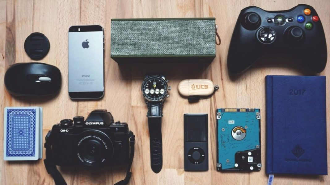 gadgets - featured image