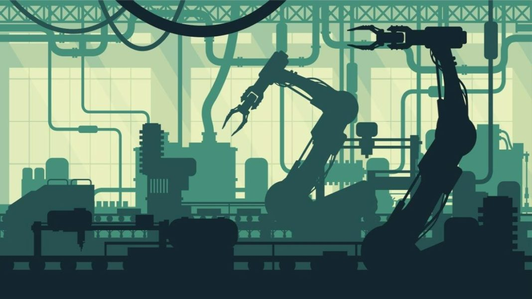 manufacturing plant - featured image