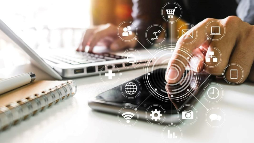 digital transformation - featured image
