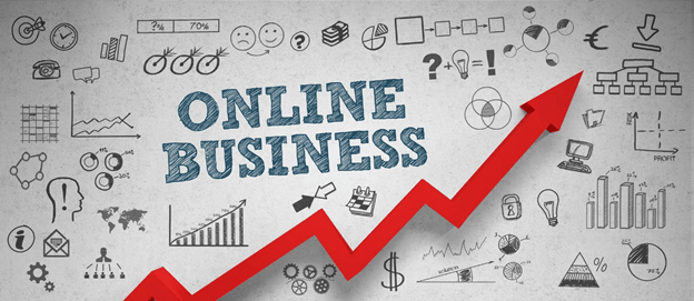 5 Online Business Ideas for Beginners in 2021