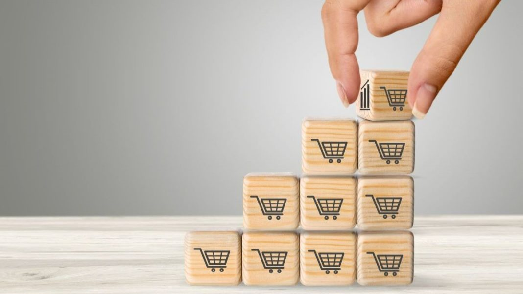 amazon sales - featured image