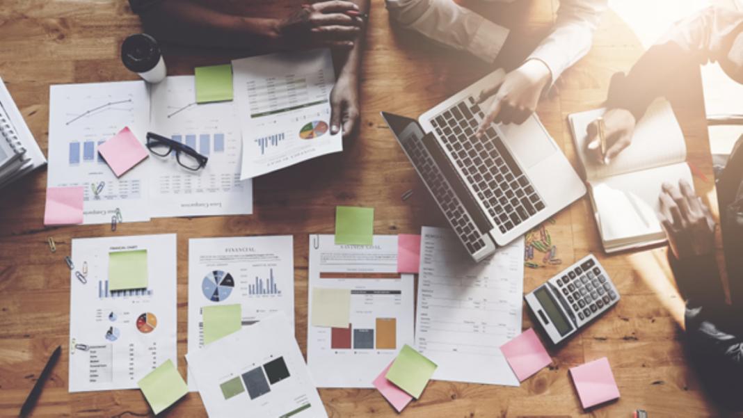 marketing budget - featured image