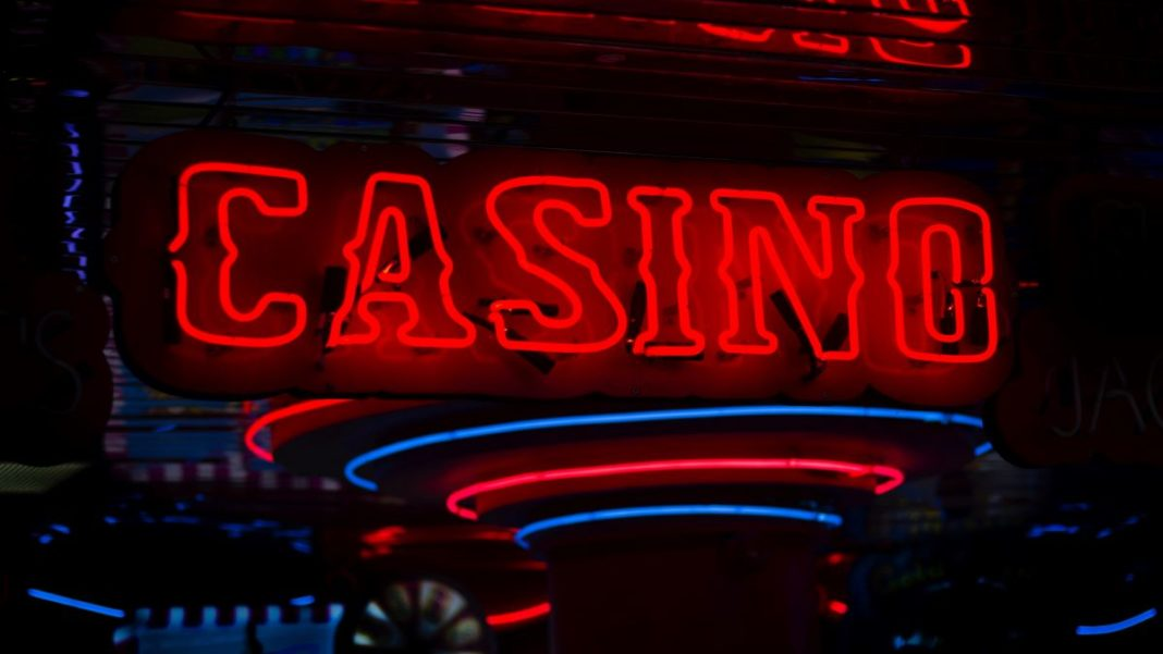 online casino business - featured image