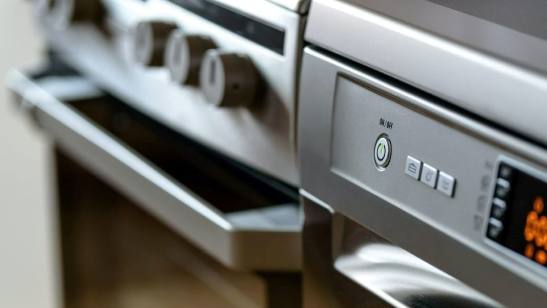 appliances - featured image