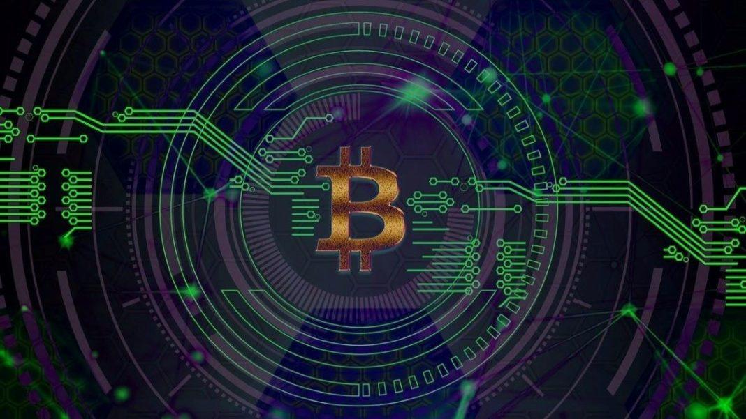 bitcoin anonymously