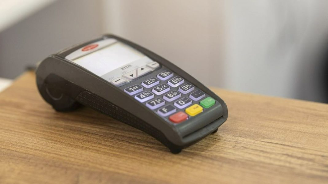 credit card machines - featured image