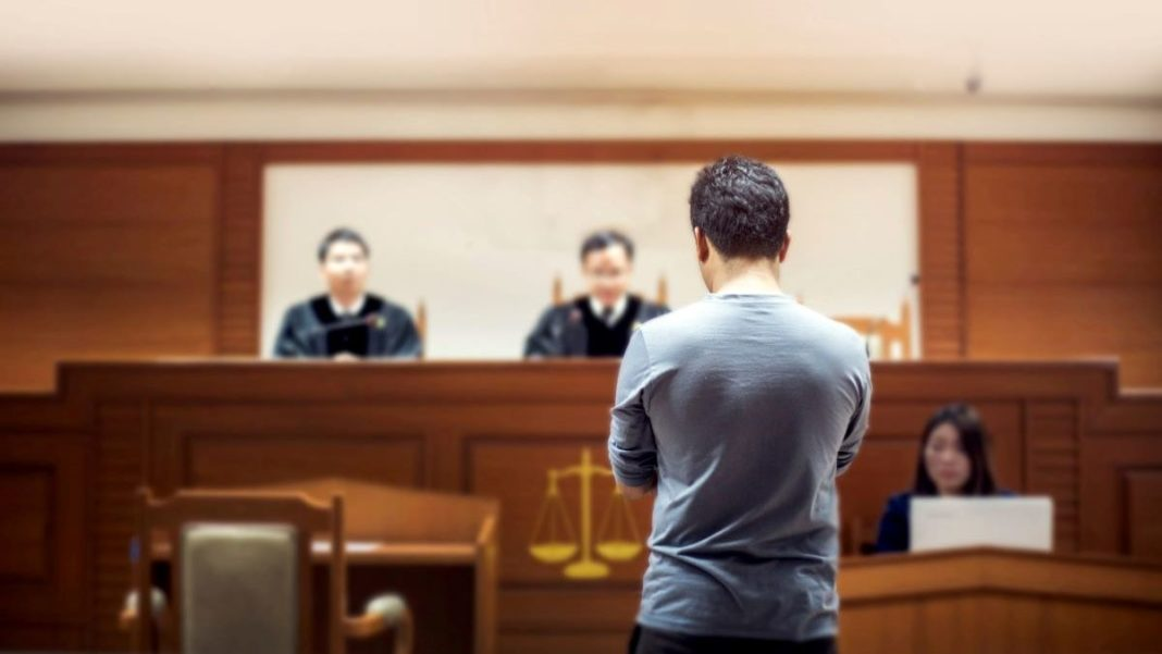 defense lawyer - featured image