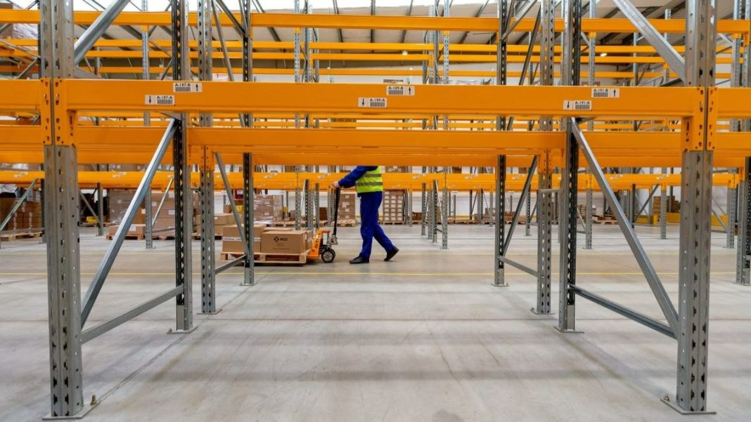 warehouse - featured image
