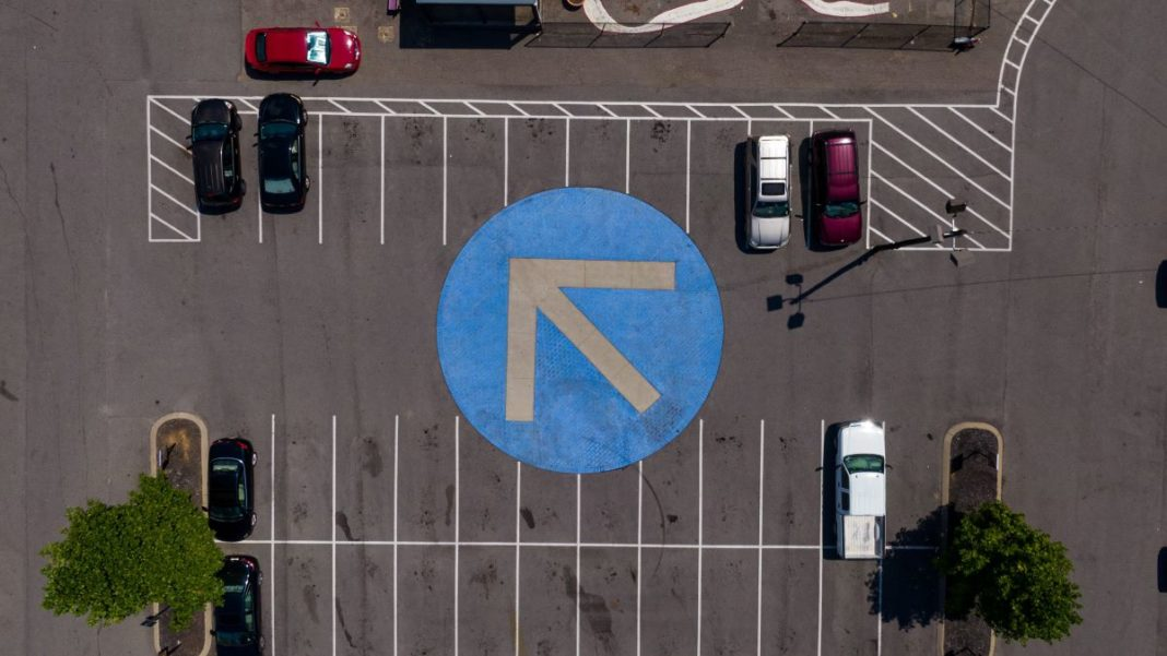 parking lot - featured image